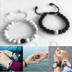Jewelry - 🔥 SALE! Couples bracelet set